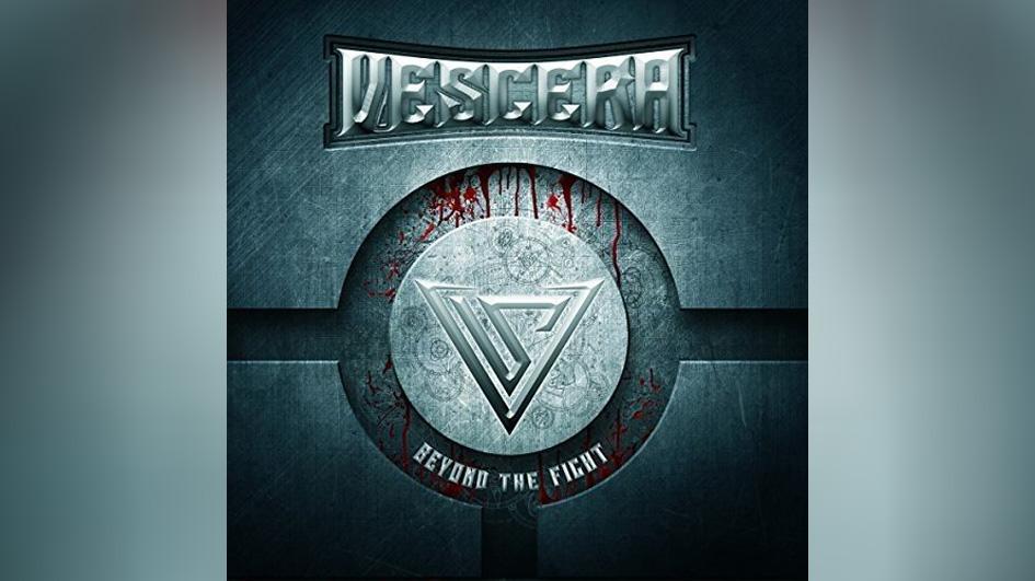 Vescera BEYOND THE FIGHT