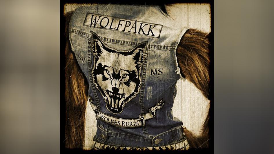 Wolfpakk WOLVES REIGN