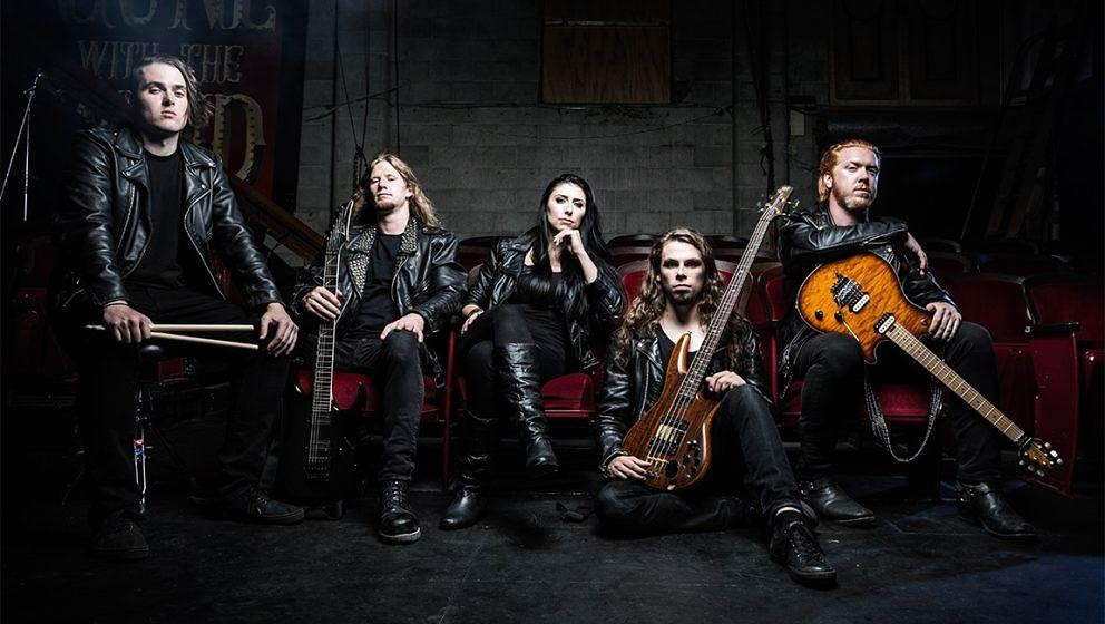 Unleash The Archers 2017