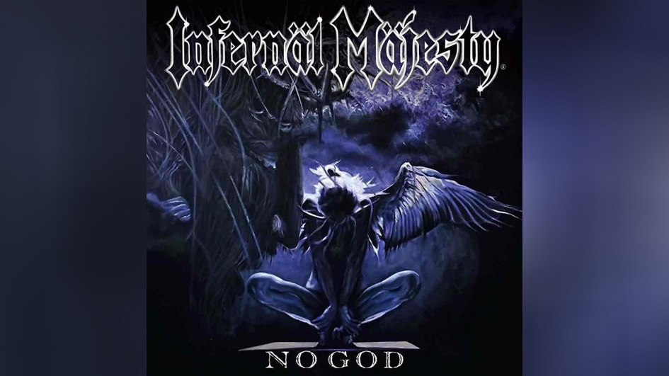 Infernäl Mäjesty NO GOD