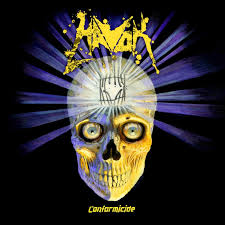 Havok CONFORMICIDE