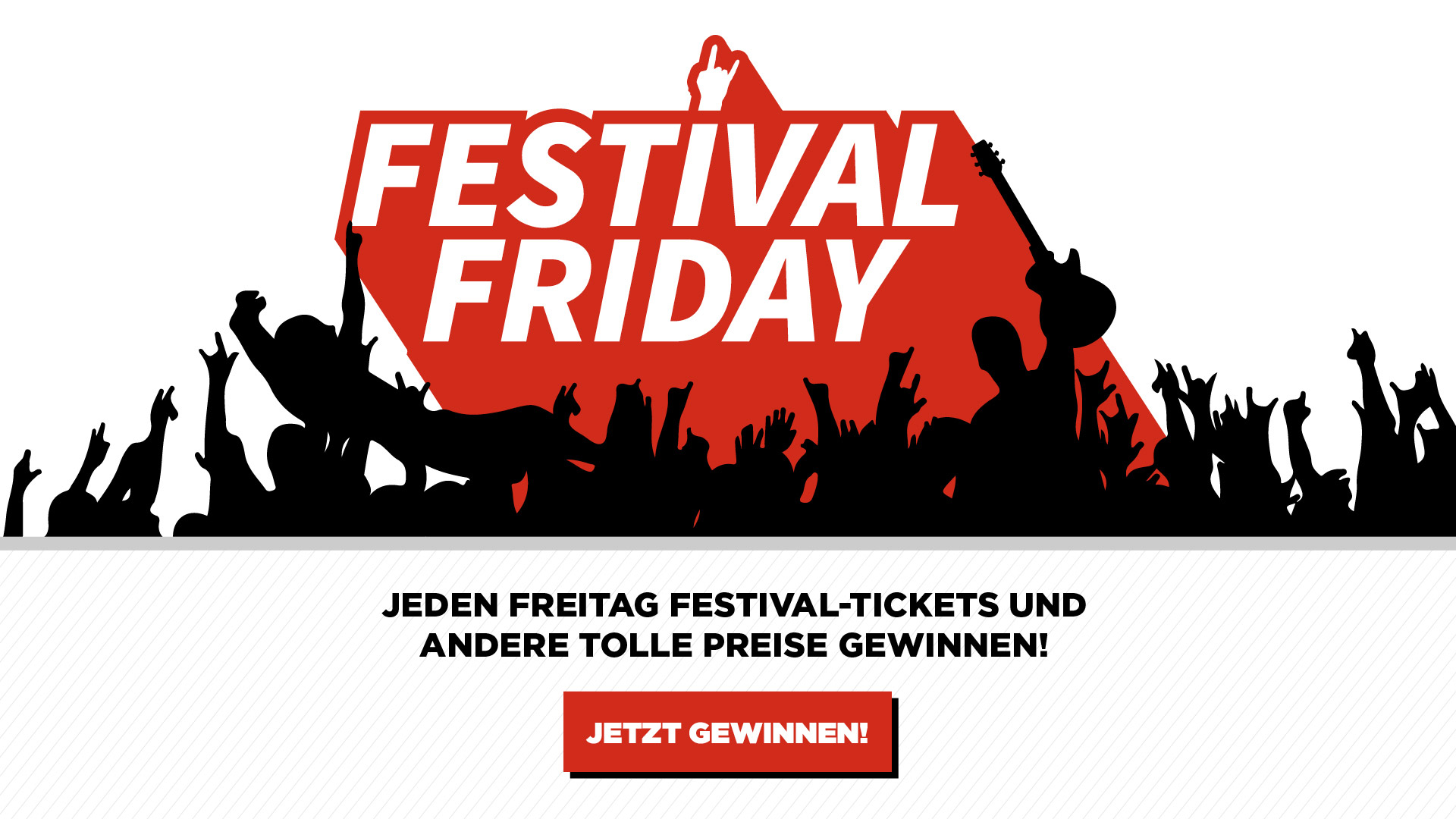 festival friday heute tickets und t shirts f r das with full force 2017 gewinnen. Black Bedroom Furniture Sets. Home Design Ideas