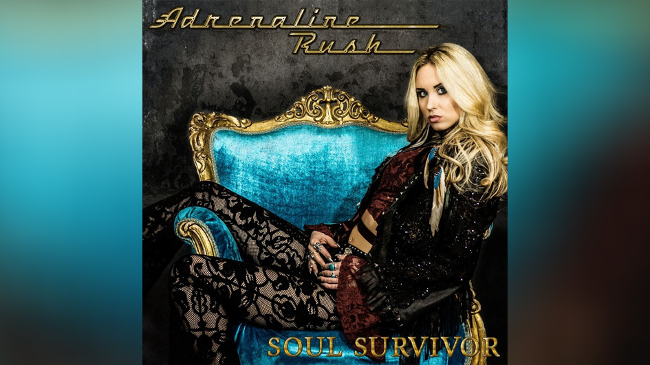 Adrenaline Rush SOUL SURVIVOR