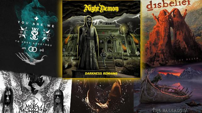 Die Metal-Alben der Woche vom 21.04. mit Night Demon e310d7545a0cb