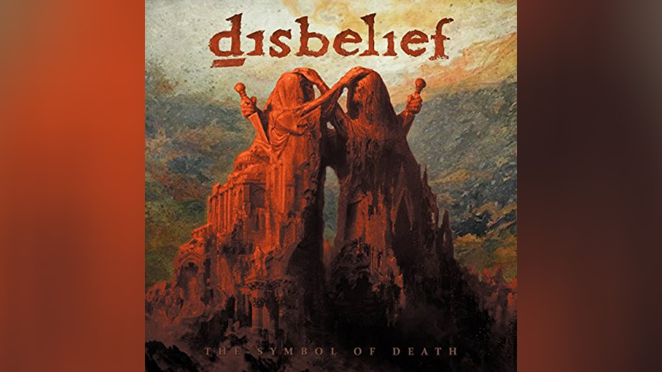 Disbelief THE SYMBOL OF DEATH