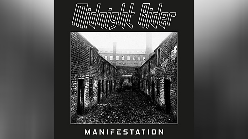 Midnight Rider MANIFESTATION