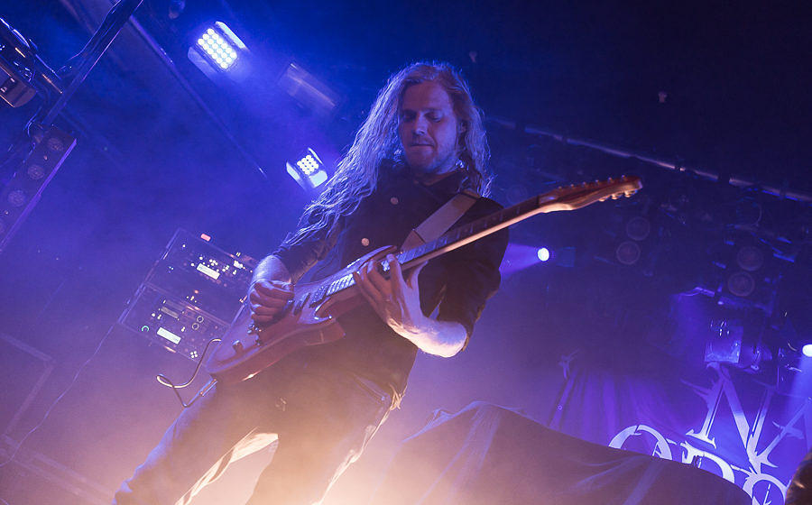 Nailed To Obscurity, 18.4.2017, Aschaffenburg