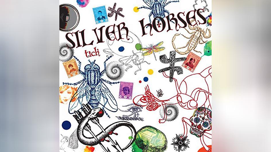 Silver Horses TICK