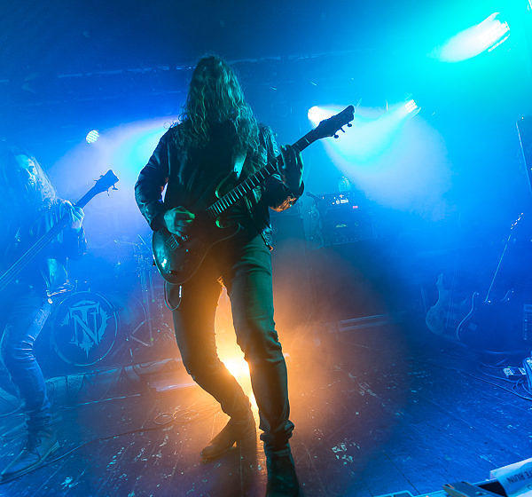 Nailed To Obscurity Aschaffenburg, 18.04.2017