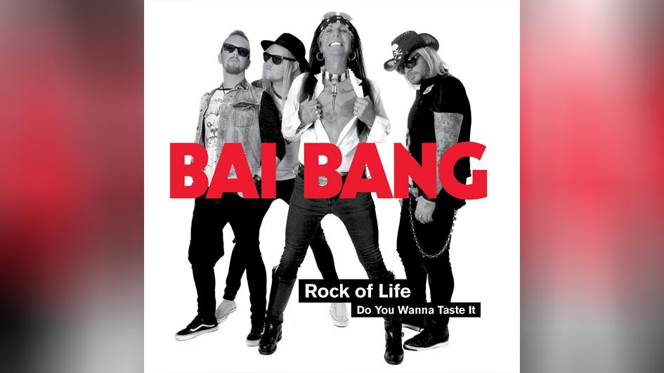 Bai Bang ROCK OF LIFE