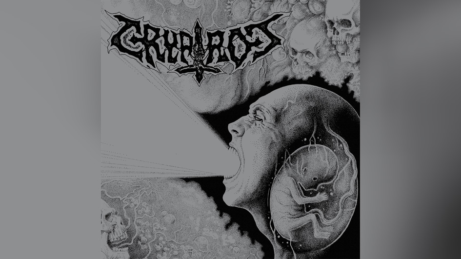 Crypt Rot EMBRYONIC DEVILS