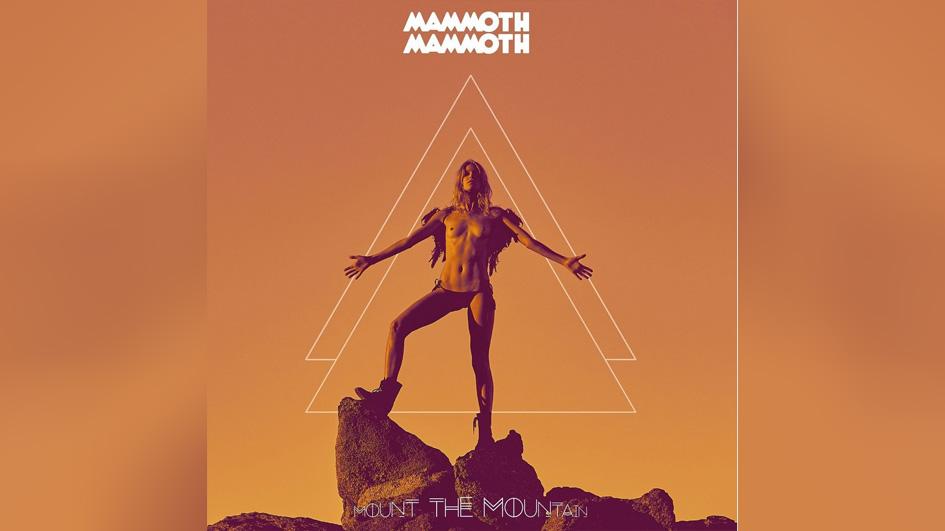 Mammoth Mammoth MOUNT THE MOUNTAIN
