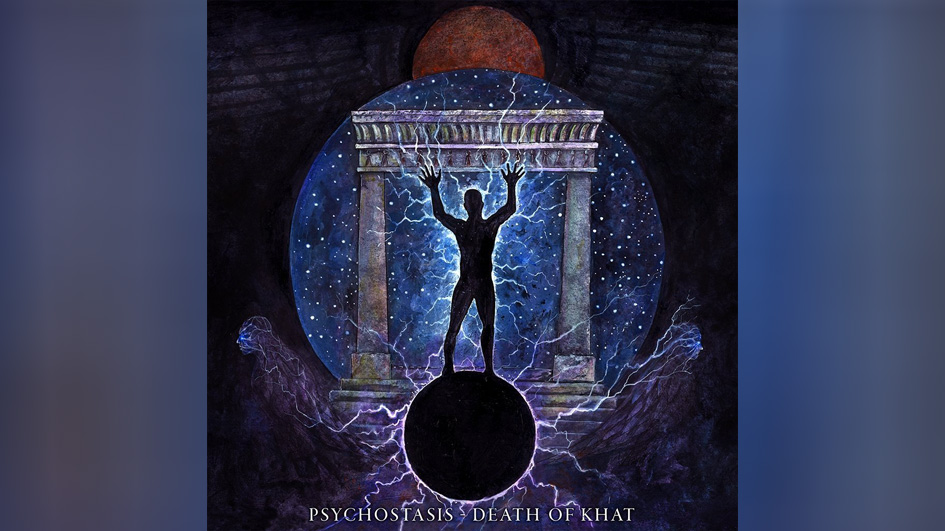 Shibalba PSYCHOSTASIS – DEATH OF KHAT