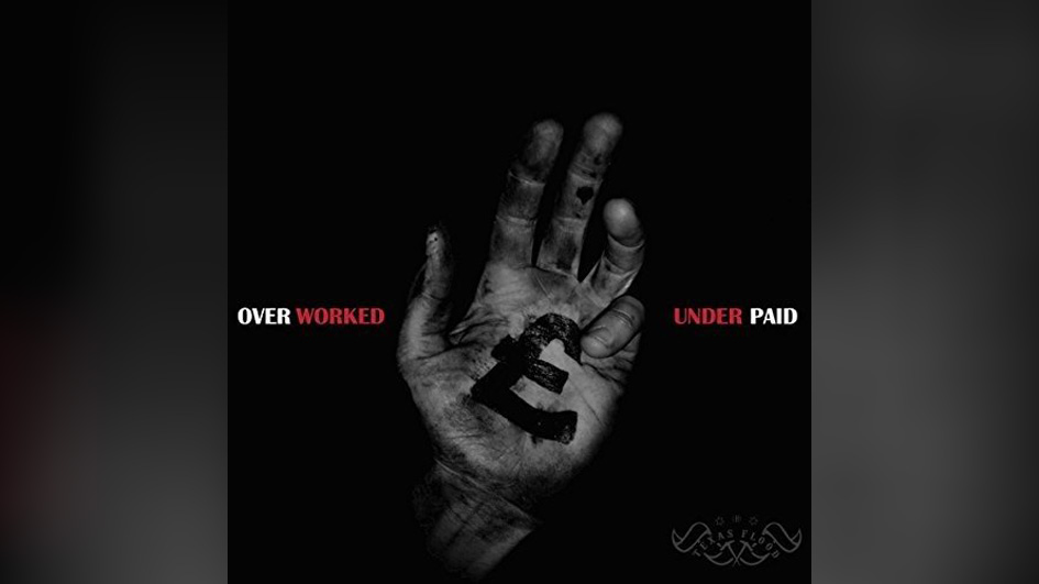 Texas Flood OVERWORKED AND UNDERPAID