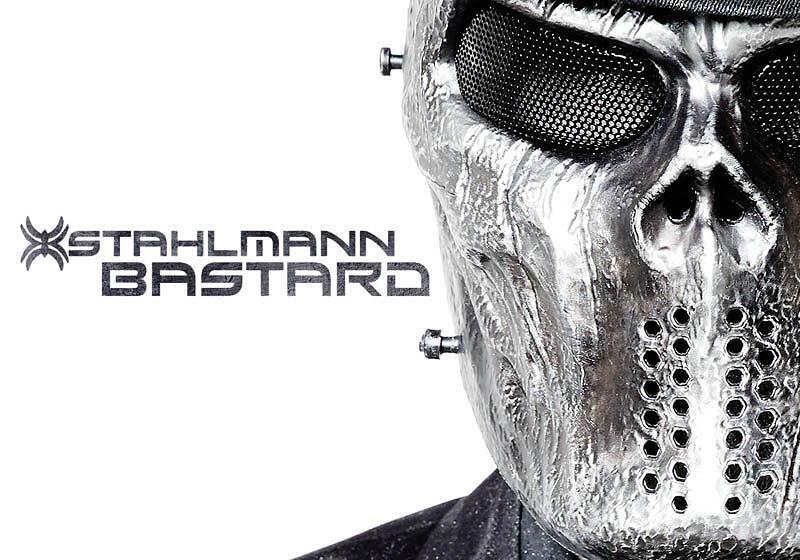 Stahlmann BASTARD