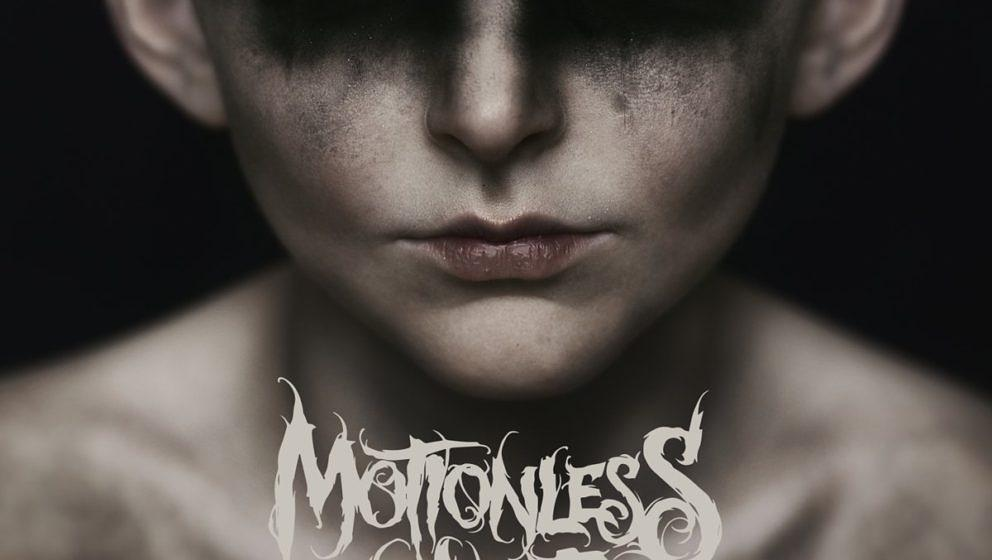 Motionless In White GRAVEYARD SHIFT