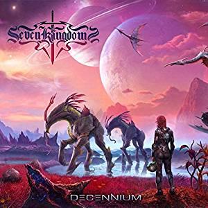 Seven Kingdoms DECENNIUM