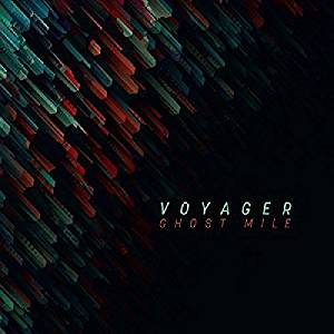 Voyager GHOST MILE