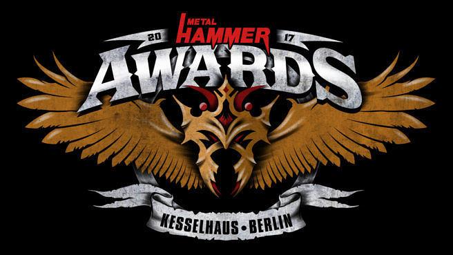 Metal Hammer Awards 2017 Die Stars Auf Dem Schwarzen Teppich