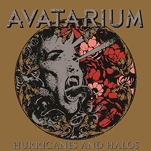 Platz 3: Avatarium HURRICANES AND HALOS