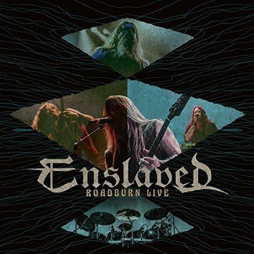 Enslaved ROADBURN LIVE
