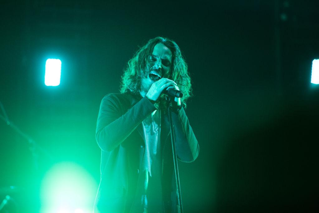 Chris Cornell: Witwe und Ex-Frau streiten um das Millionenerbe