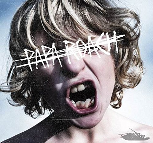 Platz 5: Papa Roach CROOKED TEETH