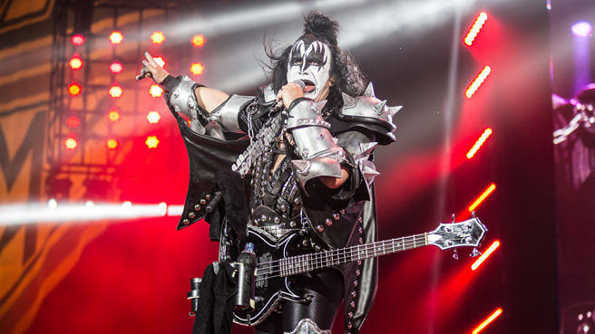 Kiss Konzert In Manchester Wegen Anschlags Vom 225 Abgesagt
