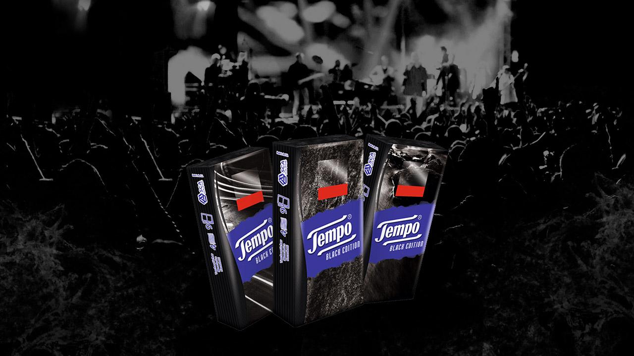 Tempo Black Edition