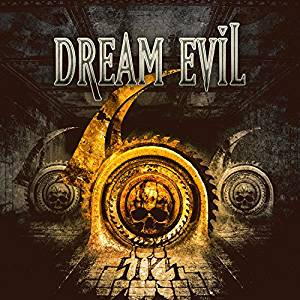 Platz 8: Dream Evil SIX