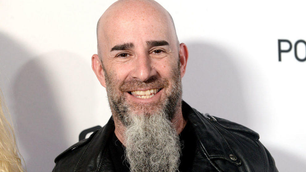 Scott Ian von Anthrax