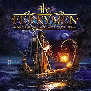 The Ferrymen THE FERRYMEN