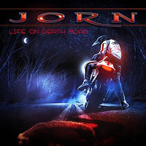 Jorn LIFE OF DEATH ROAD