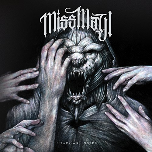 Platz 10: Miss May I SHADOWS INSIDE
