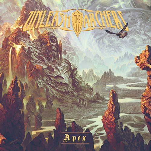 Unleash The Archers APEX