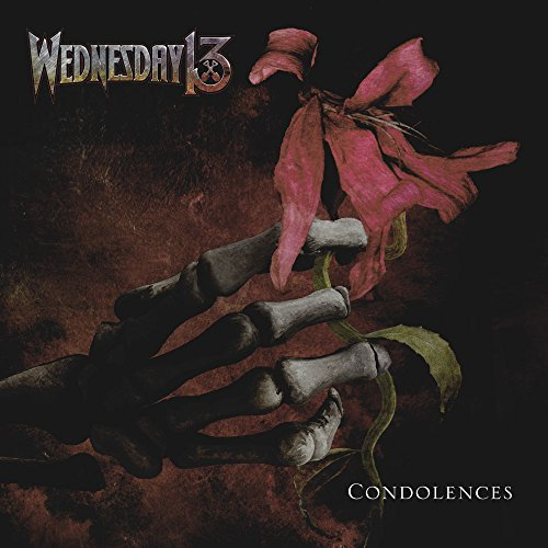 Wednesday 13 CONDOLENCES