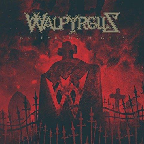 Walpyrgus WALPYRGUS NIGHTS