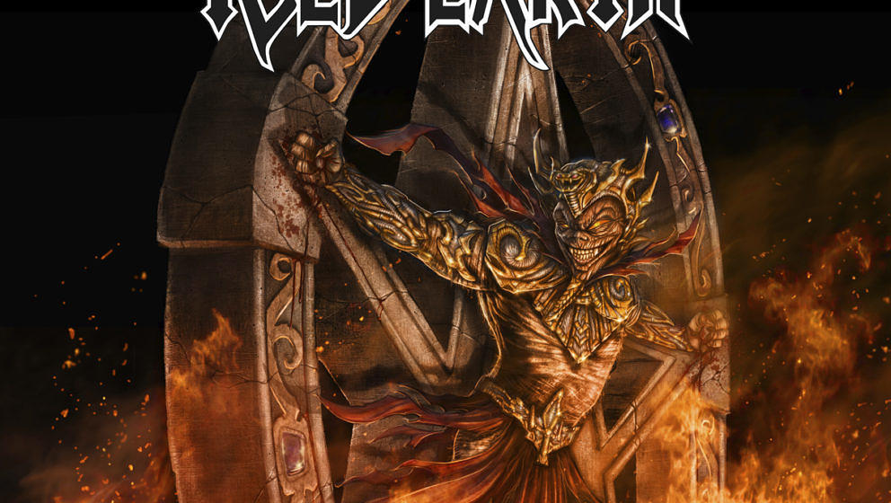 Iced Earth INCORRUPTIBLE