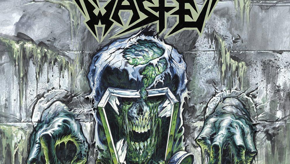 Platz 6: Municipal Waste SLIME AND PUNISHMENT