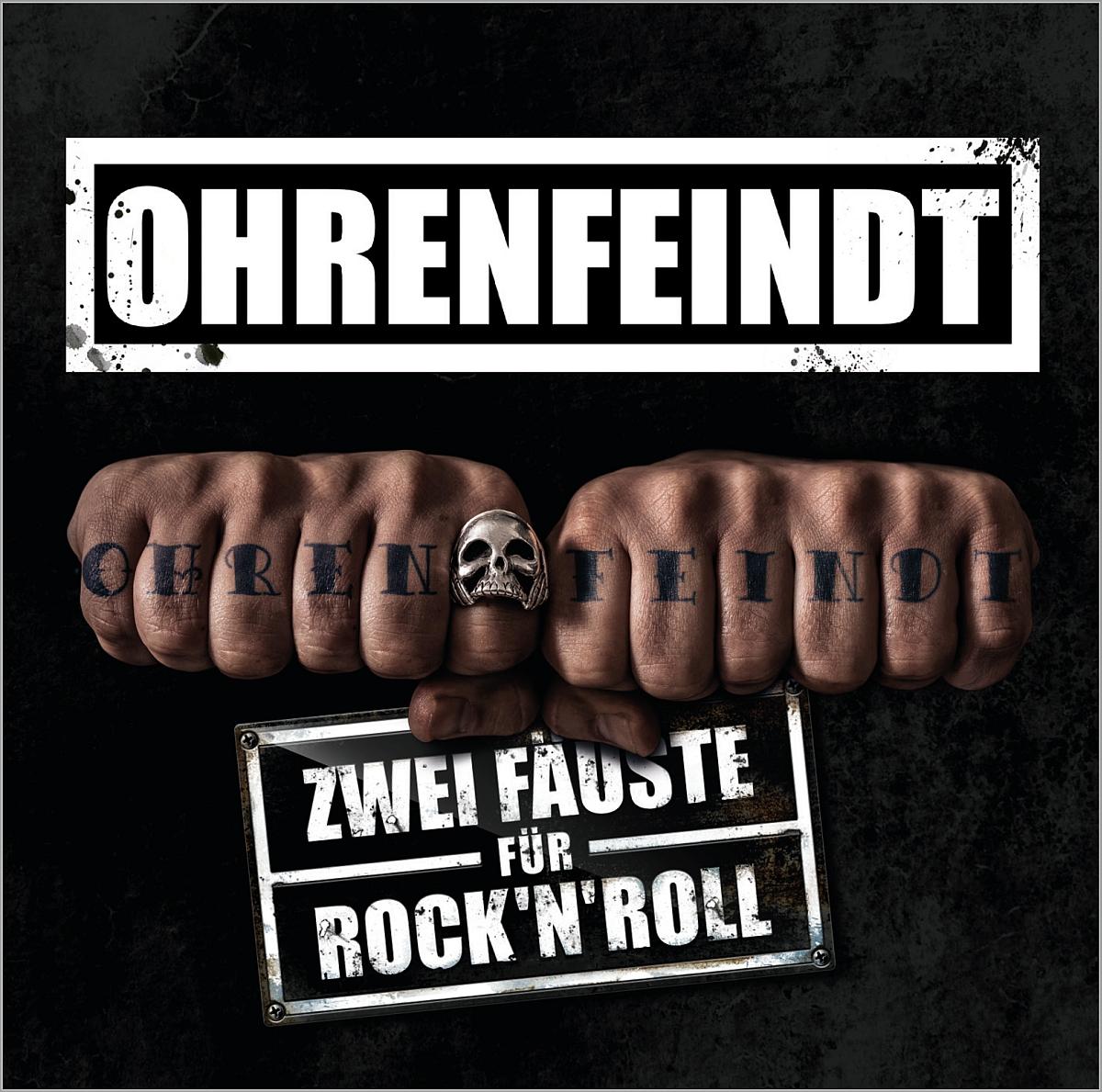 Zwei Fäuste für Rock'n'Roll Cover