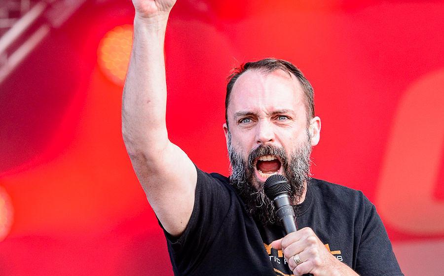Sweden Rock 2017
