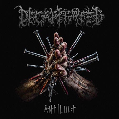 Decapitated ANTICULT