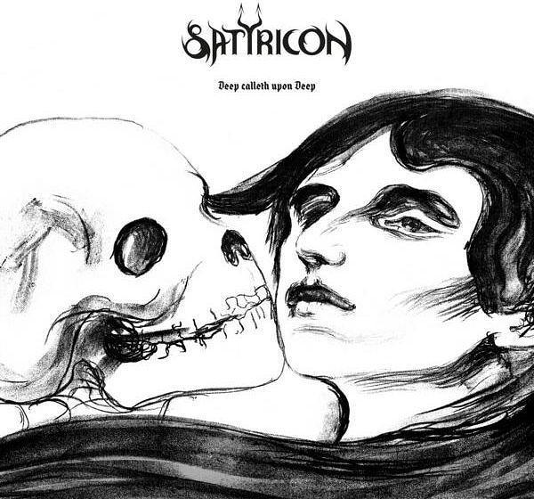 Platz 3: Satyricon DEEP CALLETH UPON DEEP // 34 Punkte
