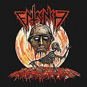 Entrench THROUGH THE WALLS OF FLESH