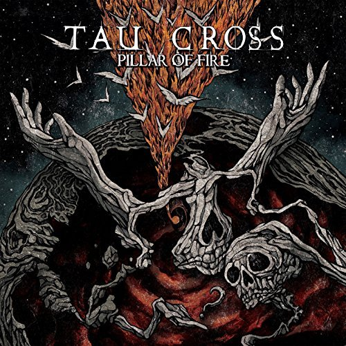 Tau Cross PILLAR OF FIRE