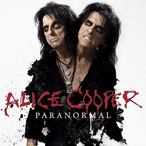 Platz 7: Alice Cooper PARANORMAL