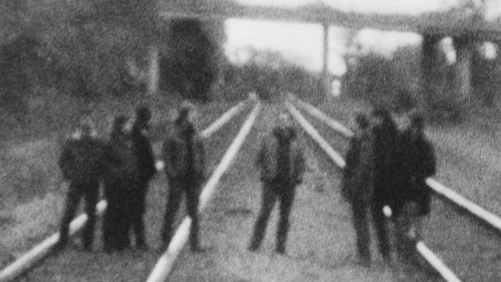Godspeed You Black Emperor promo 2010