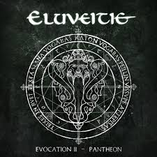 Eluveitie EVOCATION II