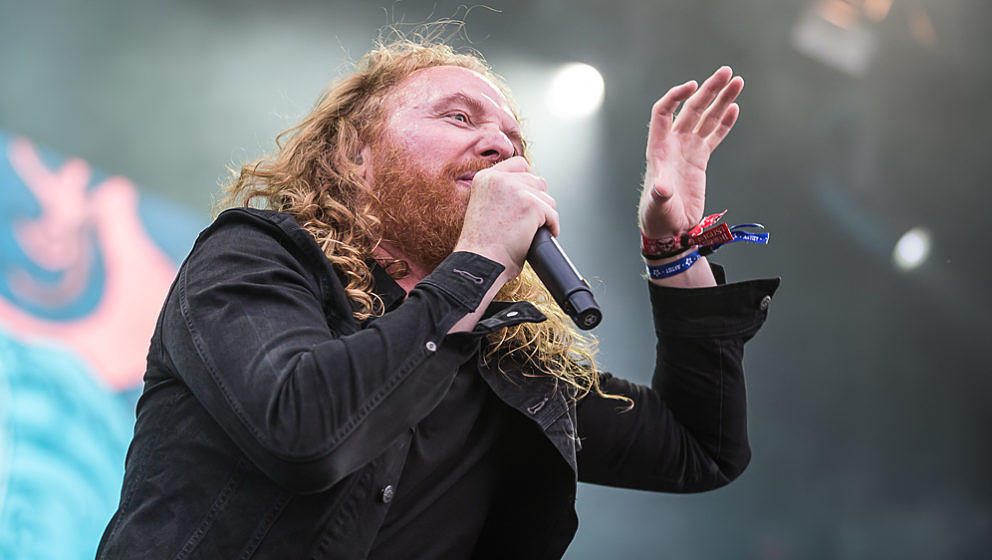 Dark Tranquillity @ Summer Breeze 2017, 19.8.2017