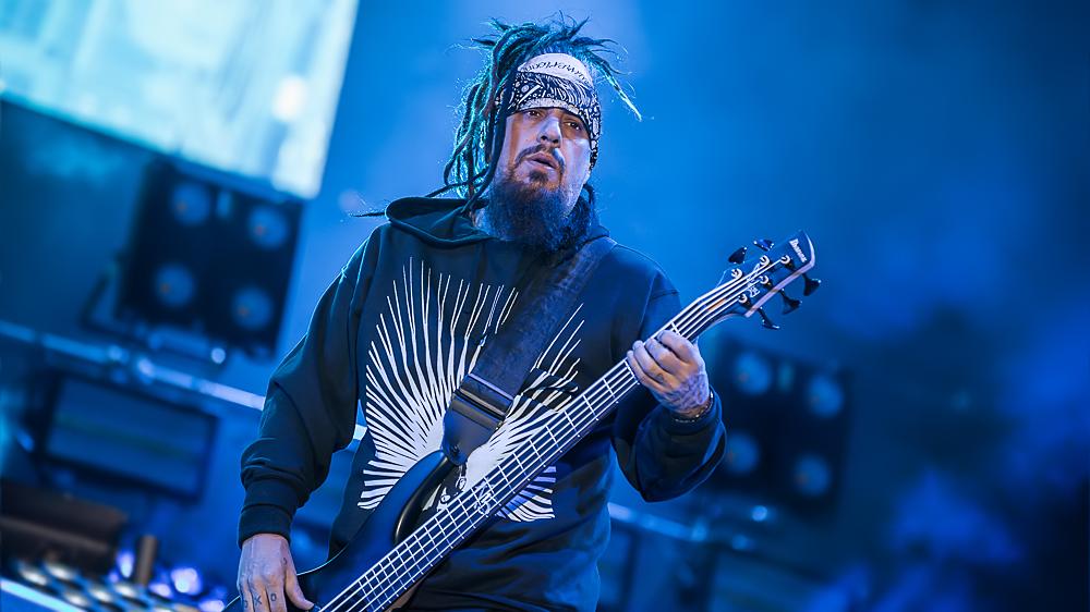 Rückfall: Korn-Bassist Fieldy setzt Tour wegen Entzug aus